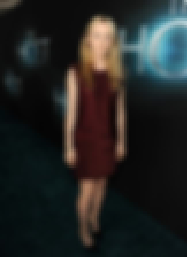 Saoirse Ronan in Dark Red Dres... is listed (or ranked) 2 on the list Hot Saoirse Ronan Pics