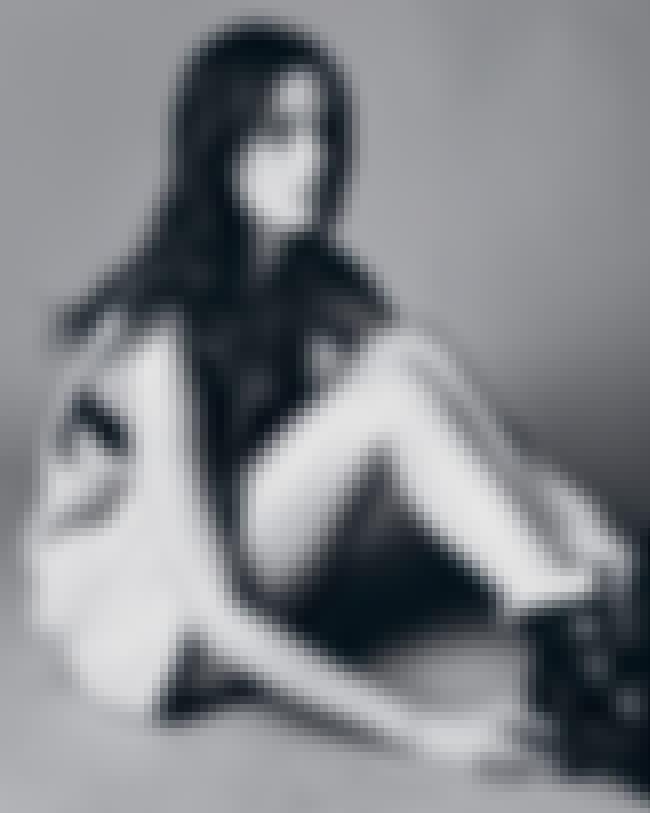 Kaya Scodelario in Vest and Hi... is listed (or ranked) 3 on the list The Hottest Kaya Scodelario Photos