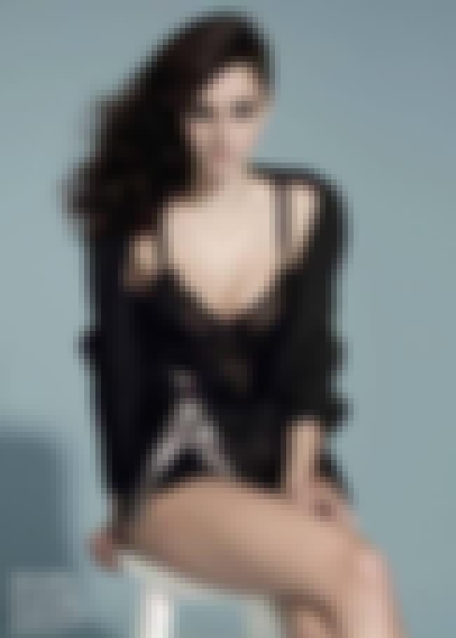 Kaya Scodelario in Black Under... is listed (or ranked) 1 on the list The Hottest Kaya Scodelario Photos