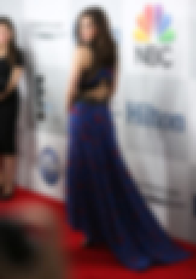 Hailee Steinfeld in Printed Fa... is listed (or ranked) 1 on the list The Most Stunning Hailee Steinfeld Photos