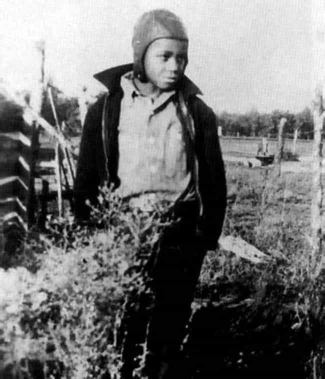 Young James Earl Jones on His ... is listed (or ranked) 3 on the list 24 Pictures of Young James Earl Jones