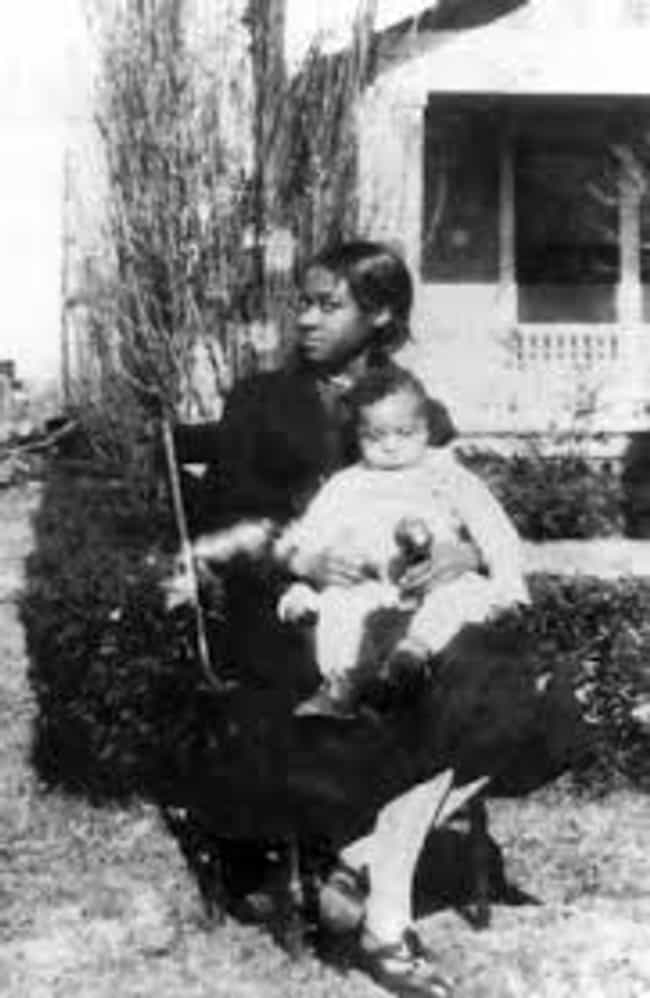 Young James Earl Jones with Mo... is listed (or ranked) 1 on the list 24 Pictures of Young James Earl Jones