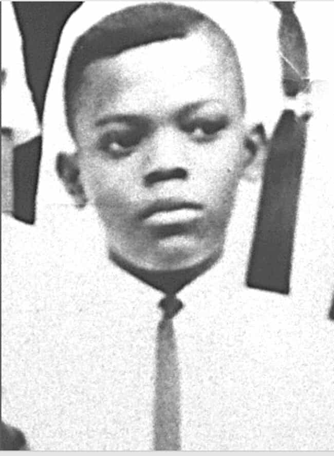 Young James Earl Jones i... is listed (or ranked) 2 on the list 24 Pictures of Young James Earl Jones
