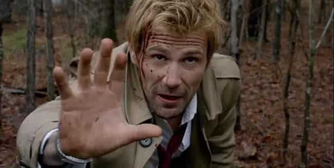 John on Reality is listed (or ranked) 4 on the list The Best Constantine TV Quotes