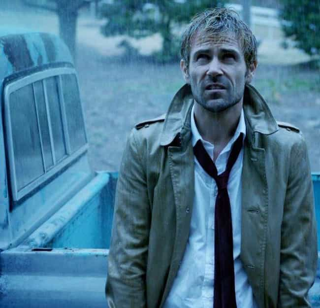What's Your Name is listed (or ranked) 1 on the list The Best Constantine TV Quotes