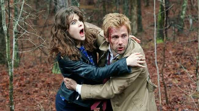 Leap of Faith is listed (or ranked) 3 on the list The Best Constantine TV Quotes