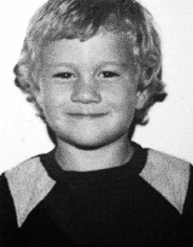 Young Heath Ledger in Black an... is listed (or ranked) 1 on the list 30 Pictures of Young Heath Ledger