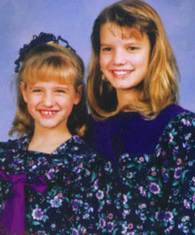 Young Jessica Simpson in Flora... is listed (or ranked) 3 on the list 20 Pictures of Young Jessica Simpson