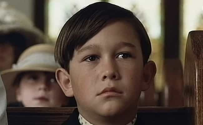 Young Joseph Gordon-Levitt as ... is listed (or ranked) 1 on the list 30 Pictures of Young Joseph Gordon-Levitt