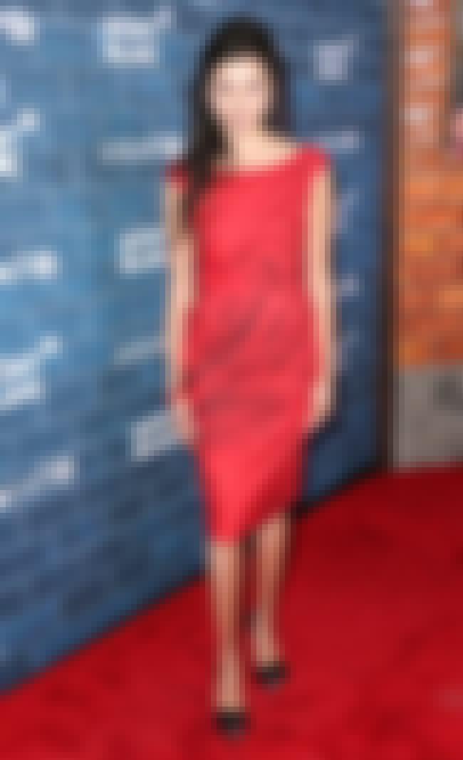 Gabriella Wright in Red Stylis... is listed (or ranked) 3 on the list The Hottest Gabriella Wright Photos