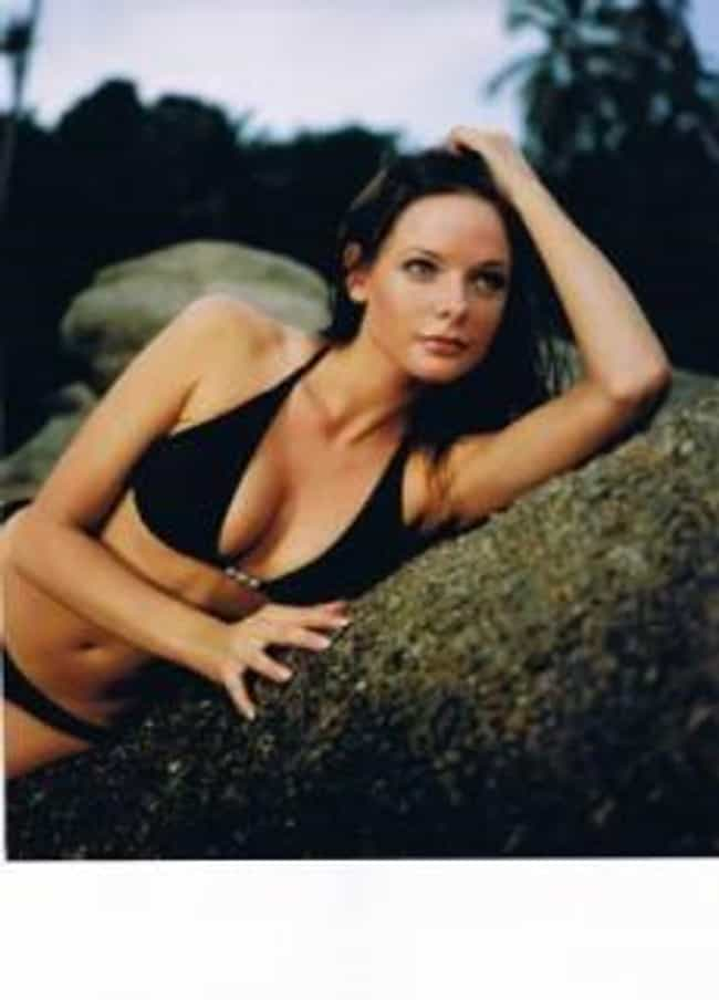 Rebecca Ferguson in Swimsuit is listed (or ranked) 1 on the list The Hottest Rebecca Ferguson Photos