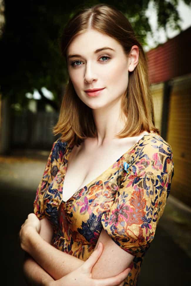 Elizabeth Debicki in Deep V Ne... is listed (or ranked) 1 on the list The Most Stunning Elizabeth Debicki Photos