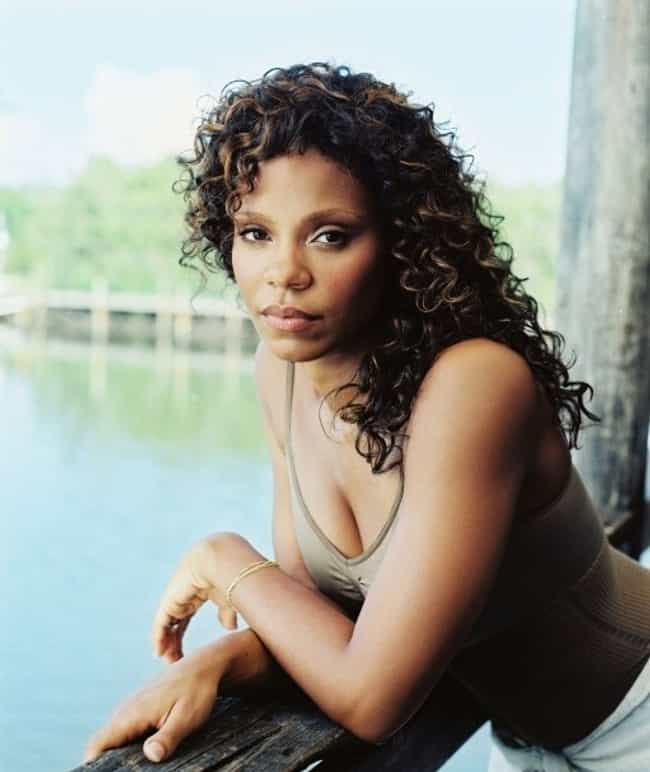 Sanaa Lathan in Underwear is listed (or ranked) 4 on the list The Hottest Sanaa Lathan Photos