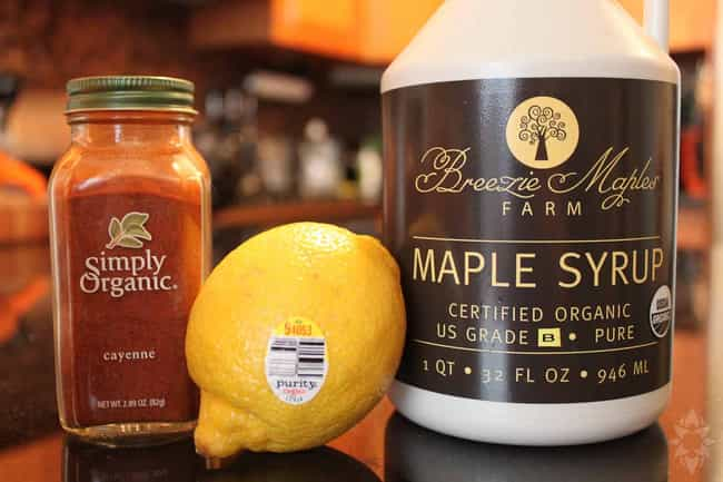 The Master Cleanse is listed (or ranked) 1 on the list What Fad Diets Actually Do to Your Body