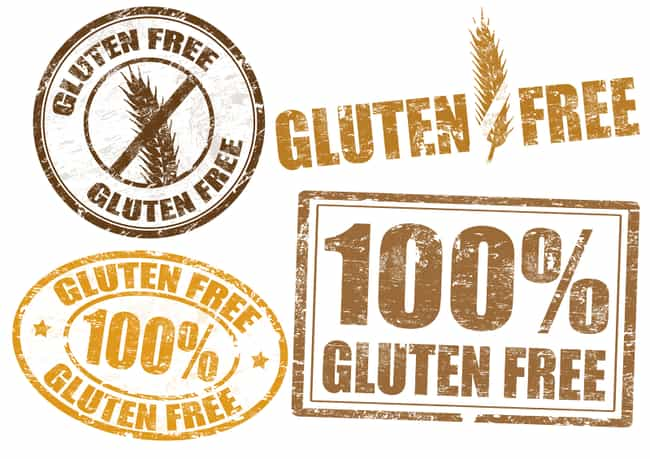 Gluten-Free Diet is listed (or ranked) 2 on the list What Fad Diets Actually Do to Your Body