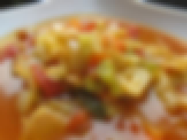 Cabbage Soup Diet is listed (or ranked) 3 on the list What Fad Diets Actually Do to Your Body