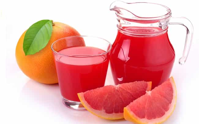 Grapefruit Diet is listed (or ranked) 4 on the list What Fad Diets Actually Do to Your Body