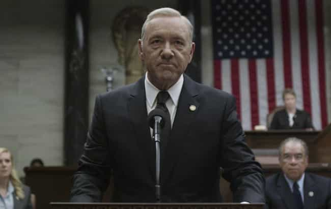No, Yes, Maybe is listed (or ranked) 4 on the list The Best House of Cards Quotes From Every Season