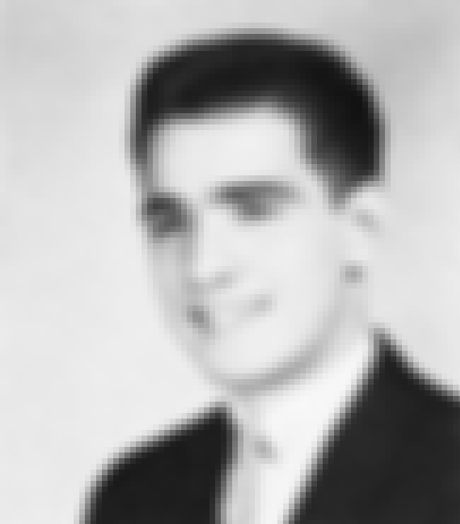 Young Martin Scorsese High Sch... is listed (or ranked) 2 on the list 23 Pictures of Young Martin Scorsese
