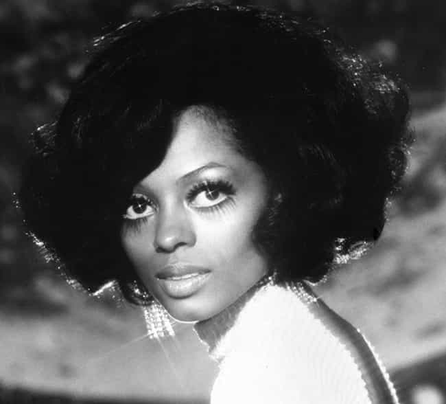 Young Diana Ross in Sequ... is listed (or ranked) 2 on the list 20 Pictures of Young Diana Ross