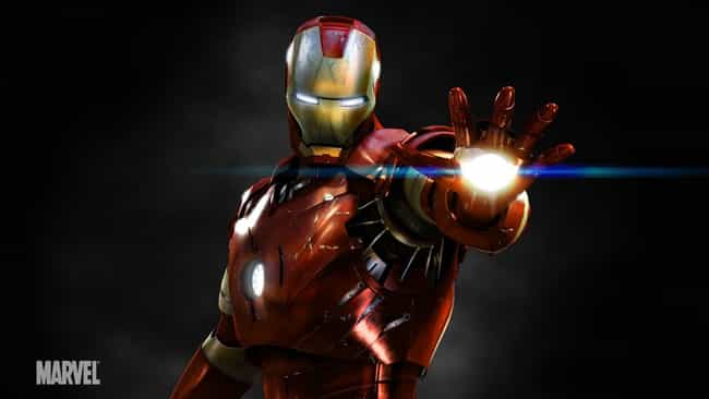 After: Iron Man is listed (or ranked) 2 on the list 8 Superheroes That Were Better in Movies Than Comics