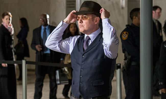 Sweet Like Candy is listed (or ranked) 3 on the list The Best Quotes From The Blacklist on NBC