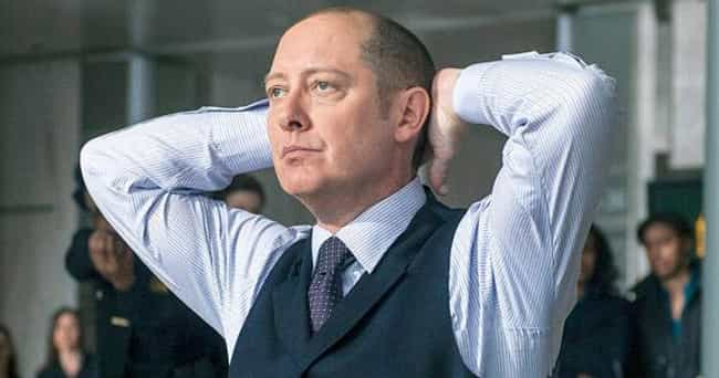Judge a Book by Its Chap... is listed (or ranked) 1 on the list The Best Quotes From The Blacklist on NBC