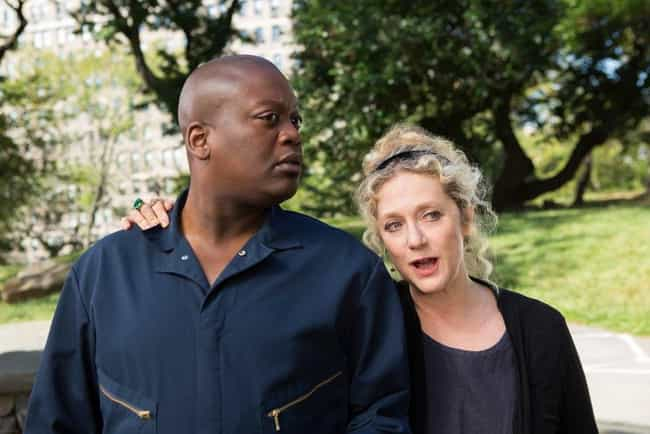 Pinot Noir is listed (or ranked) 2 on the list The Best Unbreakable Kimmy Schmidt Quotes