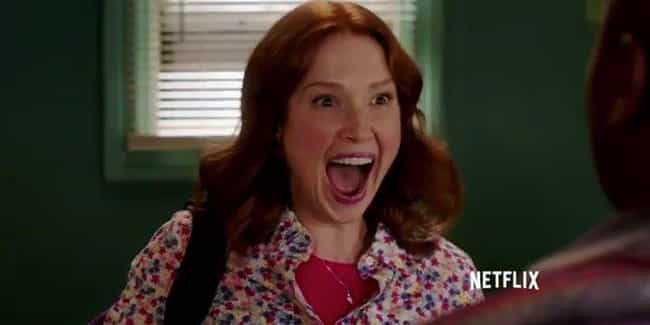 Molly Rules is listed (or ranked) 1 on the list The Best Unbreakable Kimmy Schmidt Quotes