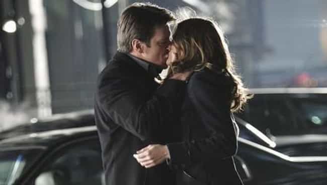 Beckett and Hooch is listed (or ranked) 3 on the list The Best Castle Quotes of All Time