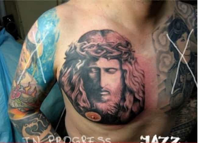 35 Bible Tattoo FAILs That You Won't Believe!