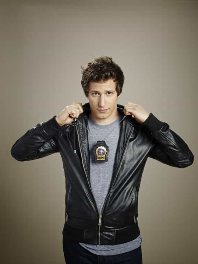 With All Due Respect is listed (or ranked) 5 on the list The Best 'Brooklyn Nine Nine' Quotes