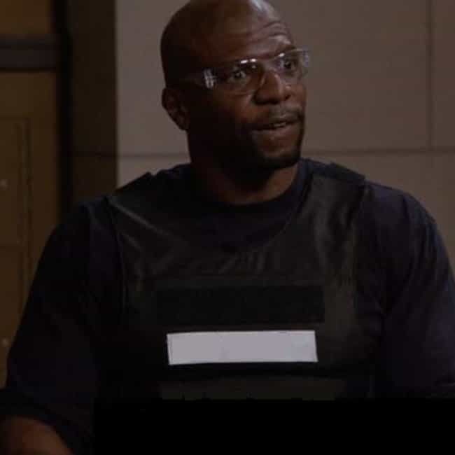 With All Due Respect is listed (or ranked) 2 on the list The Best 'Brooklyn Nine Nine' Quotes