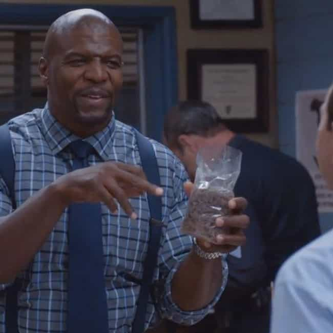 Little Fools is listed (or ranked) 4 on the list The Best 'Brooklyn Nine Nine' Quotes