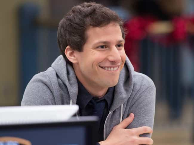 Burn is listed (or ranked) 4 on the list The Best Brooklyn Nine Nine Quotes