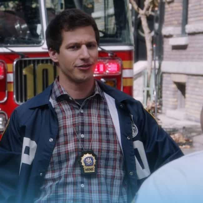 Burn is listed (or ranked) 1 on the list The Best 'Brooklyn Nine Nine' Quotes