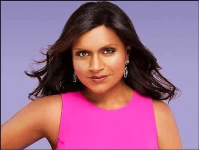 Eat - Love is listed (or ranked) 1 on the list The Best Mindy Project Quotes