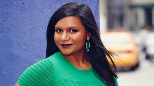 Best Cake Ever is listed (or ranked) 2 on the list The Best Mindy Project Quotes
