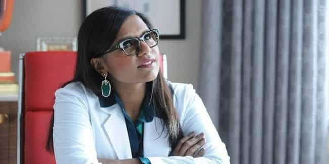 No Boats About It is listed (or ranked) 3 on the list The Best Mindy Project Quotes