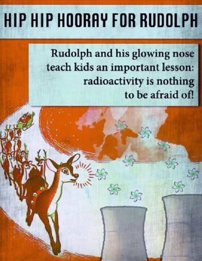 So That's Why His Nose G... is listed (or ranked) 3 on the list Vintage Health Ads That Actually Give Horrible Advice