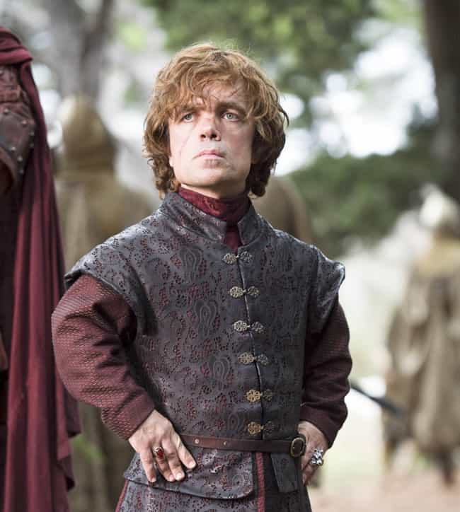 Tyrion Is Not a Lannister? is listed (or ranked) 7 on the list Crazy Game of Thrones Fan Theories That Might Be True