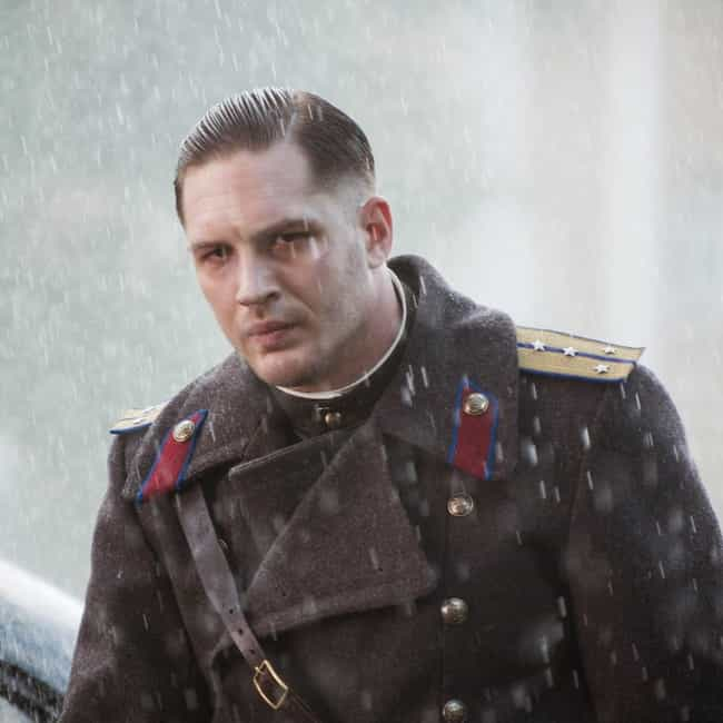 There is No Murder in This Cou... is listed (or ranked) 4 on the list Child 44 Movie Quotes