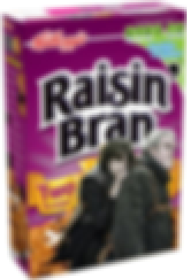 What's Hodor's Favorite Cereal... is listed (or ranked) 2 on the list The Most Cringeworthy Game of Thrones Jokes Ever