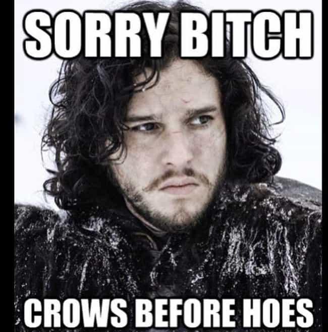 The Most Cringeworthy Game Of Thrones Jokes Ever - 18 most cringeworthy album covers ever