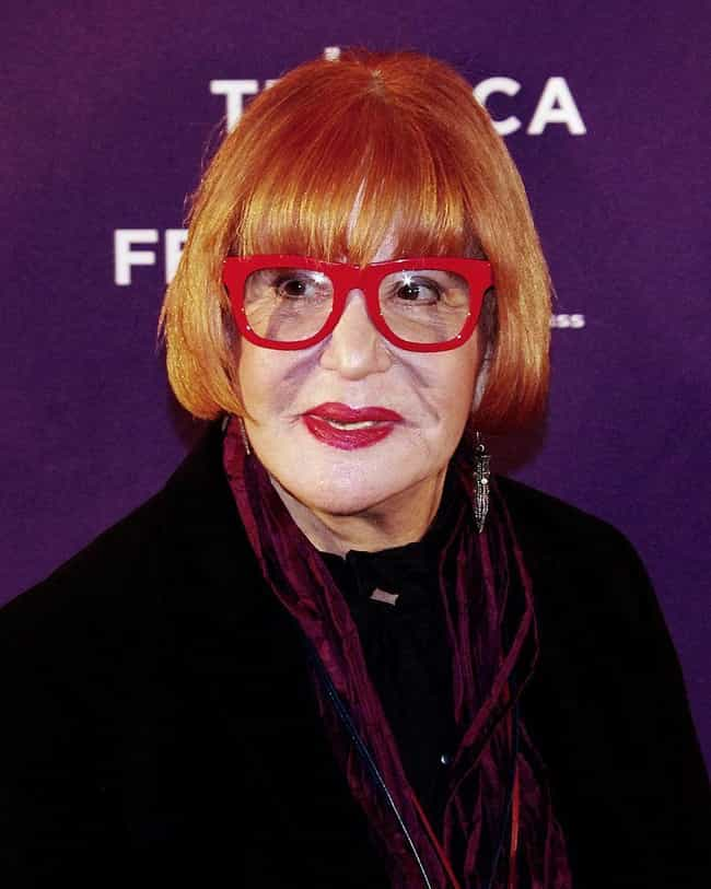 Sally Jessy Raphael (Now... is listed (or ranked) 4 on the list '90s Talk Show Hosts: Then and Now