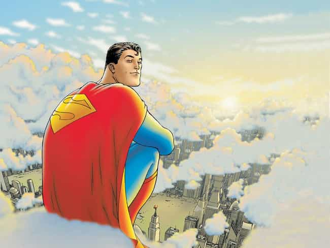 All-Star Superman is listed (or ranked) 1 on the list The Best Superman Storylines, Ranked