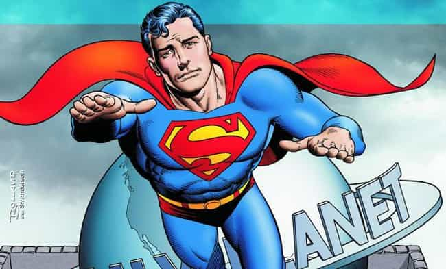 What Ever Happened to the Man ... is listed (or ranked) 4 on the list The Best Superman Storylines, Ranked