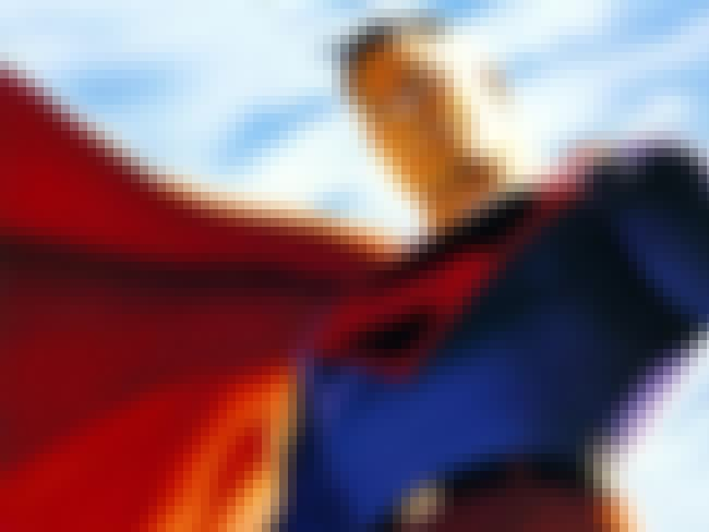 Kingdom Come is listed (or ranked) 1 on the list The Best Superman Storylines, Ranked