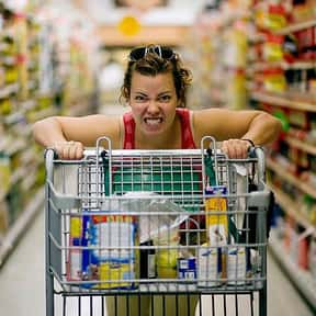 Go to the Grocery Store is listed (or ranked) 1 on the list What Is the Best Way to Spend $100?