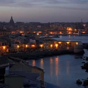 Siracusa (Italy) is listed (or ranked) 23 on the list The Best Spring Break Destinations